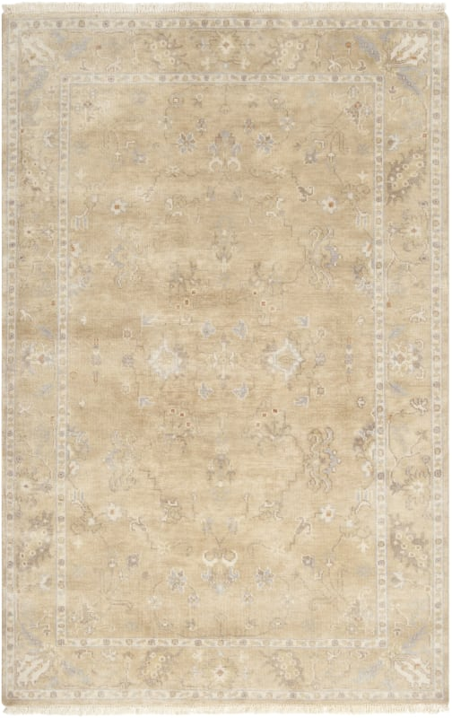 Surya TNS9002 Transcendent Hand Knotted 100% New Zealand Wool Rug 5 Sale $1920.00 ITEM: bci2717136 ID#:TNS9002-5686 UPC: 764262665659 :
