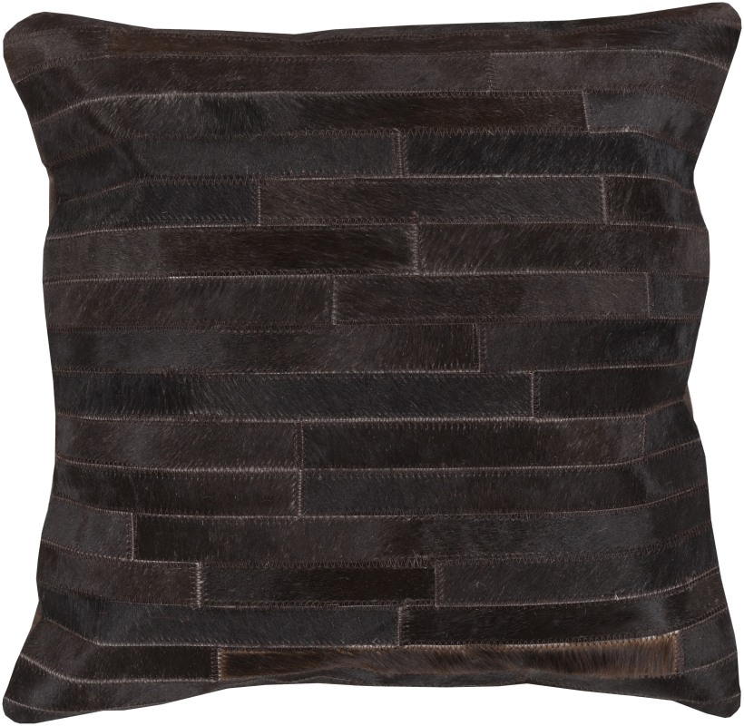 Surya TR-005 Square Indoor Decorative Pillow with Down or Polyester Sale $107.40 ITEM: bci2695175 ID#:TR005-1818P UPC: 888473102625 :