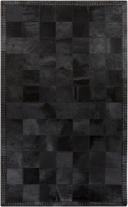 Surya VGS3000 Vegas Hand Loomed 100% Hide Rug 8 x 10 Rectangle Home