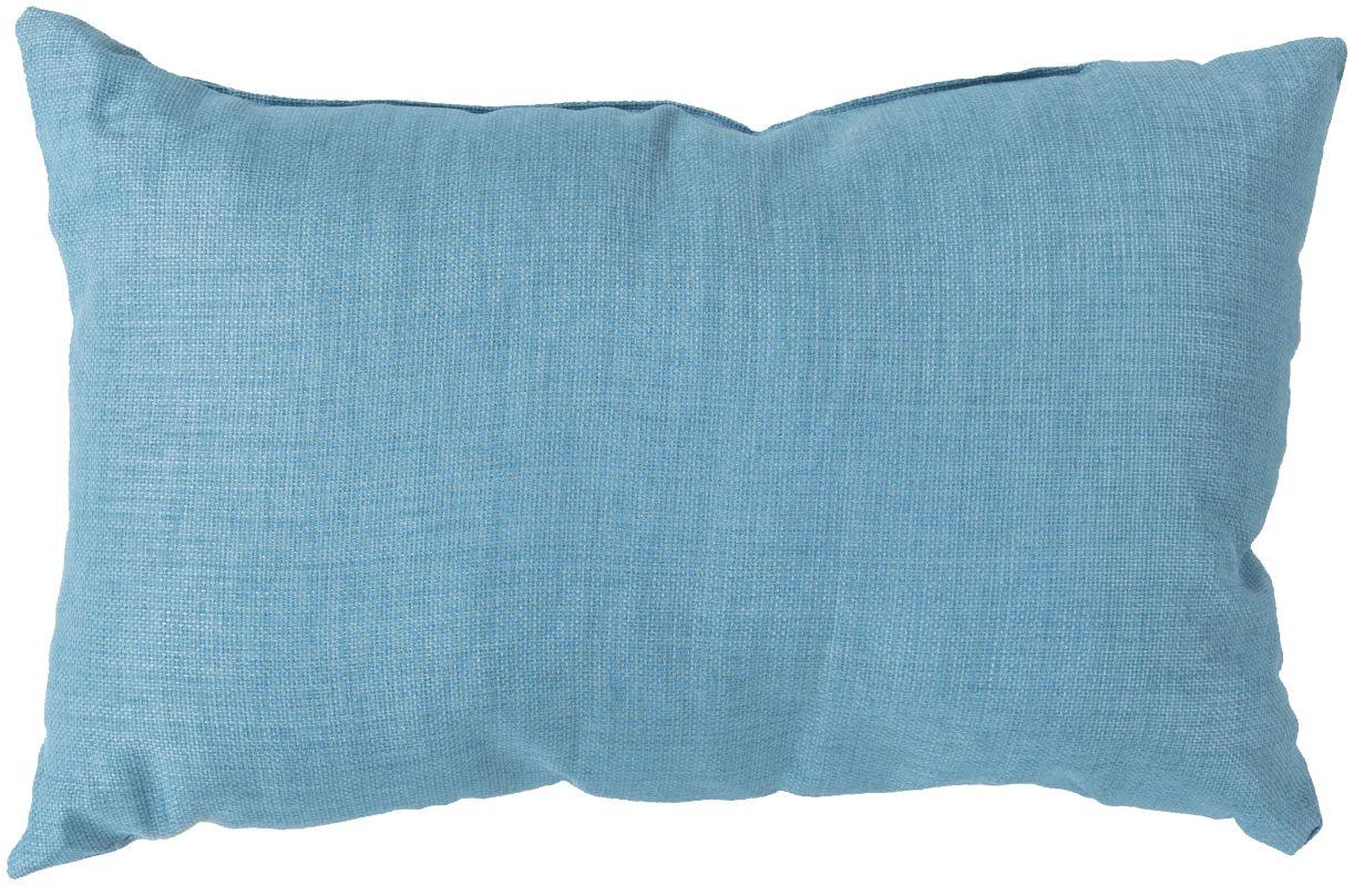 Surya ZZ-427 Storm Indoor / Outdoor Pillow 13 x 20 Home Decor Pillows