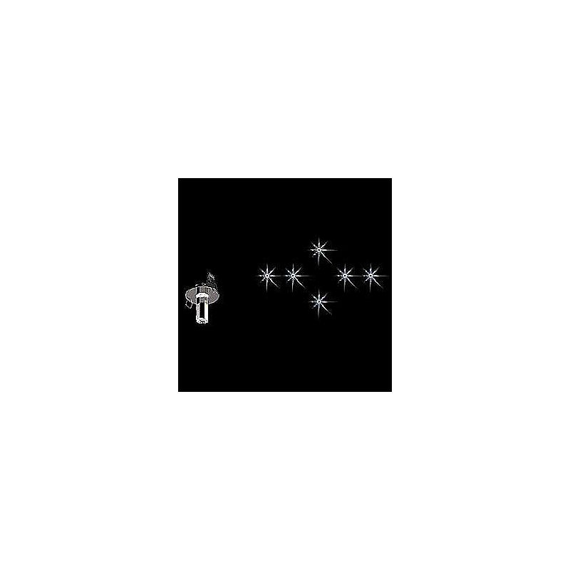 Swarovski StarLED Deluxe SLD901 StarLED Deluxe 3400K LED Recessed Trim Sale $1615.00 ITEM: bci2957380 ID#:A9945NR100038 :