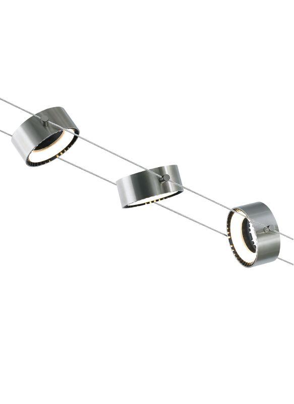 Tech Lighting 700KLCRM830S-LED Indoor Lighting Track Lighting Track