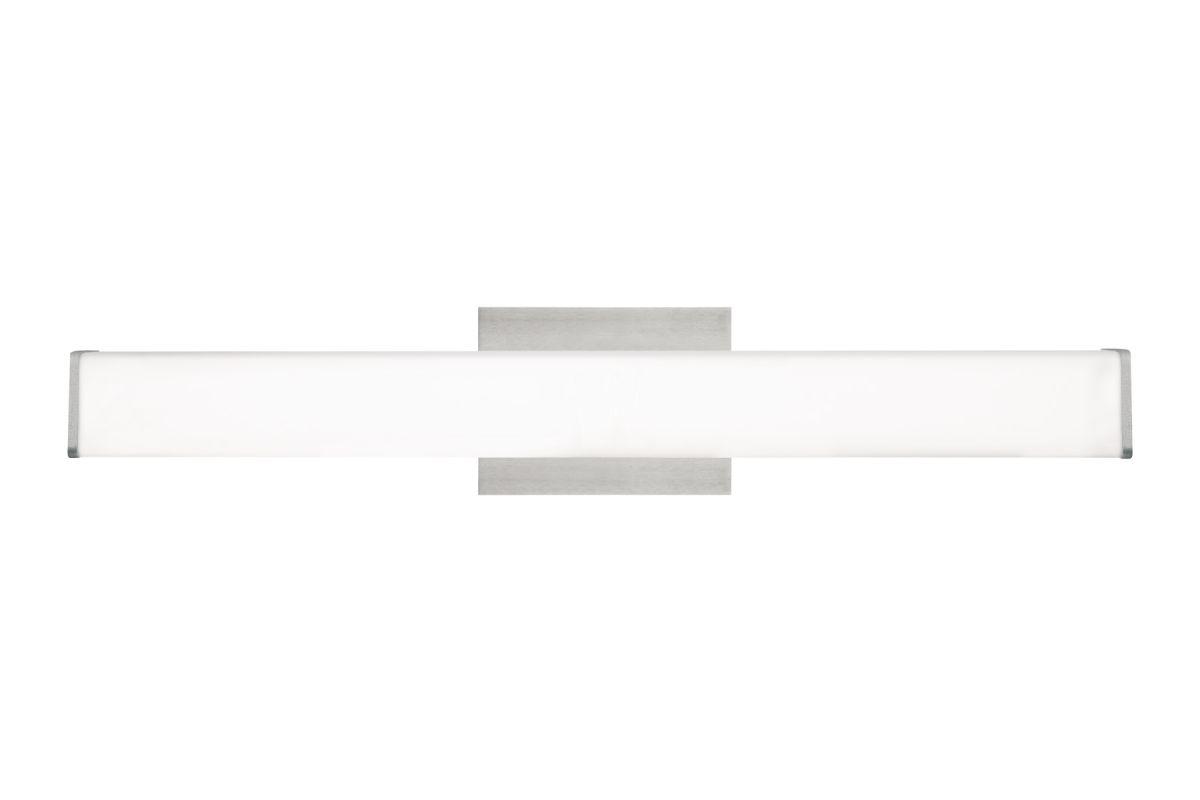 Tech Lighting 700BCLYNNY-CF277 Lynn 277v 1 Light Fluorescent White