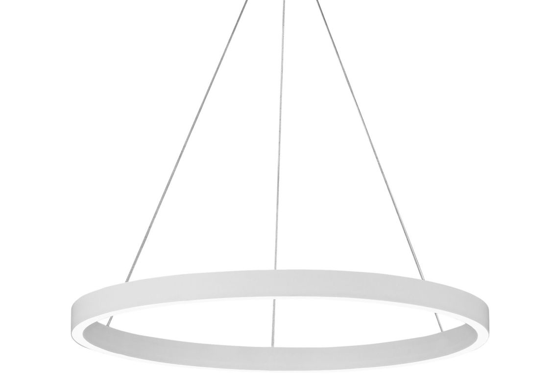 Tech Lighting 700FIA24-LED830 Fiama Suspension 1 Light LED Pendant
