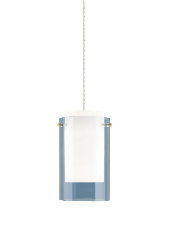 Tech Lighting 700FJECPU FreeJack Mini Echo Steel Blue Glass Sale $300.80 ITEM: bci2221988 ID#:700FJECPUC UPC: 884655020640 :