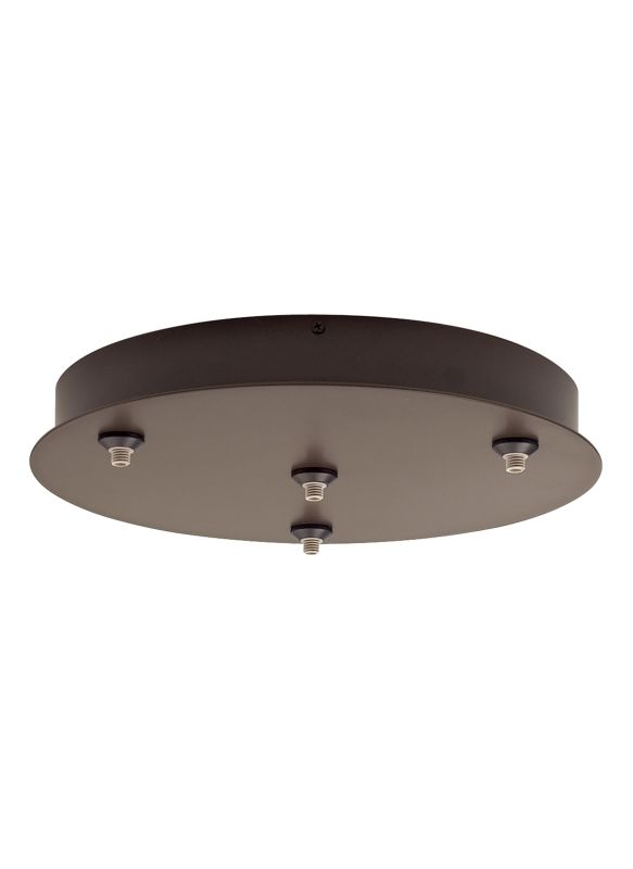 Tech Lighting 700FJR4-LED FreeJack Round 4 Port LED Canopy - 120v In / Sale $239.20 ITEM: bci2363862 ID#:700FJR4S-LED UPC: 884655086400 :