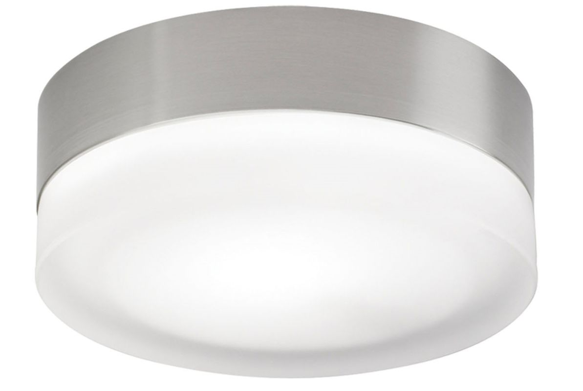 Tech Lighting 700FM360S 360 Small Round Glass Flush Mount Ceiling Sale $70.40 ITEM: bci2261293 ID#:700FM360SS UPC: 884655148757 :