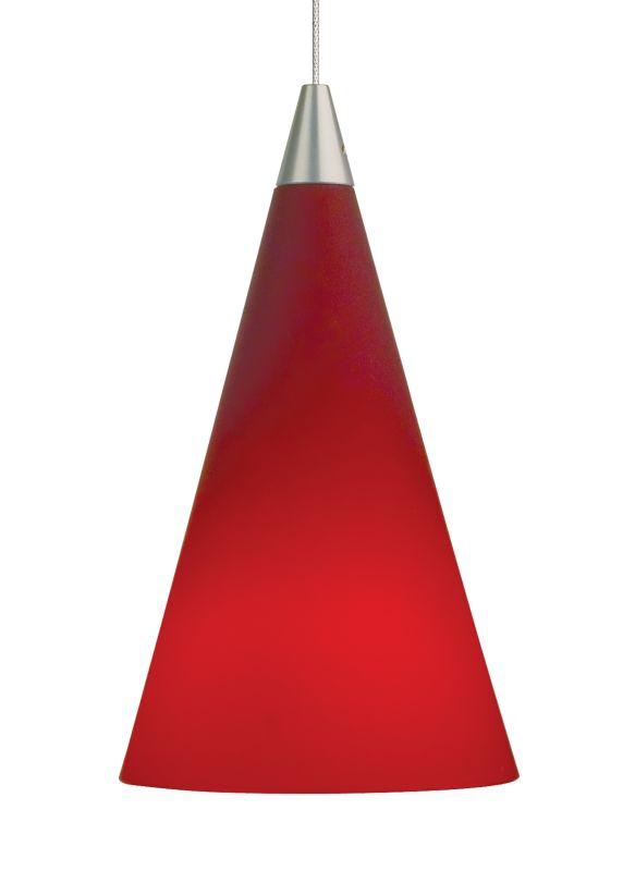 Tech Lighting 700KCONR-LED Cone 1 Light Kable Lite LED 12v Mini