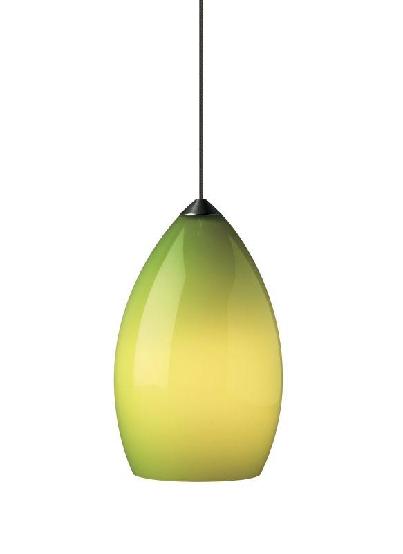 Tech Lighting 700KLFIRFH Kable Lite Firefrost Chartreuse Murano Glass Sale $301.60 ITEM: bci2261363 ID#:700KLFIRFHS UPC: 884655044592 :