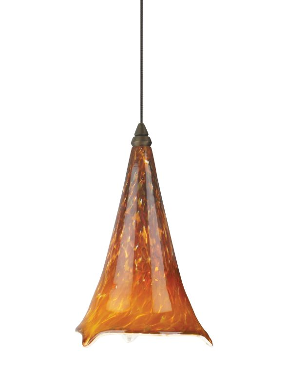 Tech Lighting 700KLMOVAN Kable Lite Mini Ovation Tahoe Pine Amber Hand Sale $305.60 ITEM: bci827147 ID#:700KLMOVANC UPC: 756460018832 :