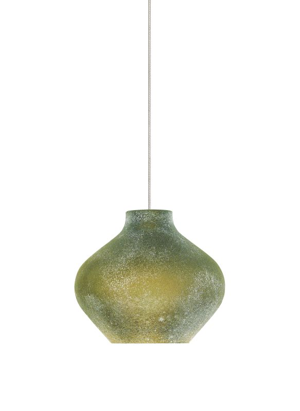 Tech Lighting 700KLSCAG Kable Lite Scavo Green Curve Shaped Glass Sale $292.80 ITEM: bci828856 ID#:700KLSCAGS UPC: 756460027063 :