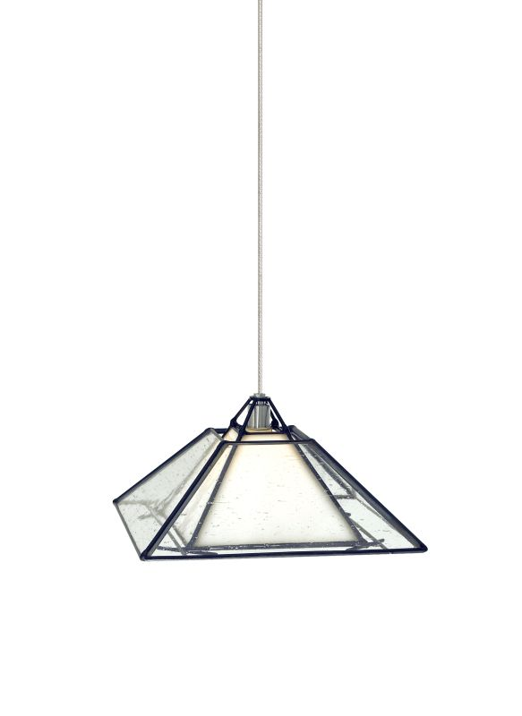 Tech Lighting 700KOAKBW Kable Lite Oak Park Craftsman-Style Clear Sale $309.60 ITEM: bci828454 ID#:700KOAKBWC UPC: 756460583712 :