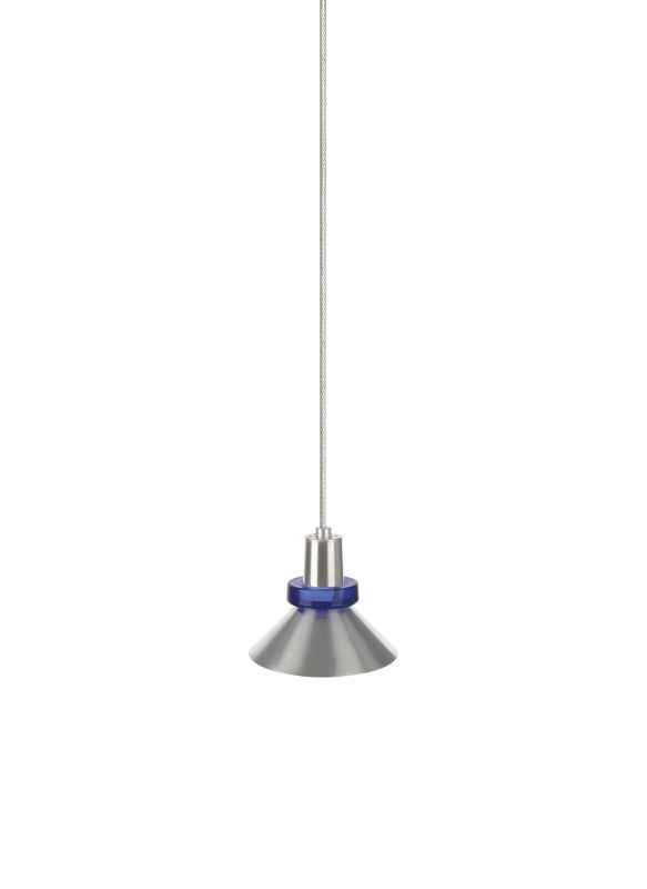 Tech Lighting 700KWKSC Kable Lite Hanging Wok Metal Shade Pendant with Sale $169.60 ITEM: bci829027 ID#:700KWKSCS UPC: 756460588915 :