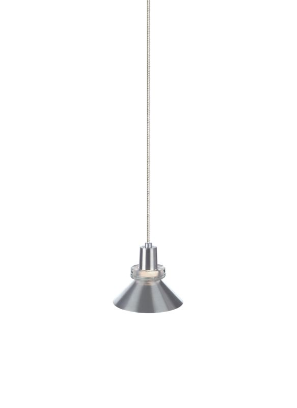 Tech Lighting 700KWKSW Kable Lite Hanging Wok Metal Shade Pendant with Sale $169.60 ITEM: bci829033 ID#:700KWKSWS UPC: 756460589066 :