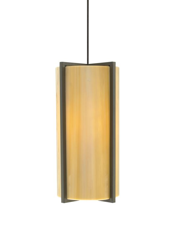 Tech Lighting 700MO2ESXS Two-Circuit MonoRail Essex Sand Slumped Glass