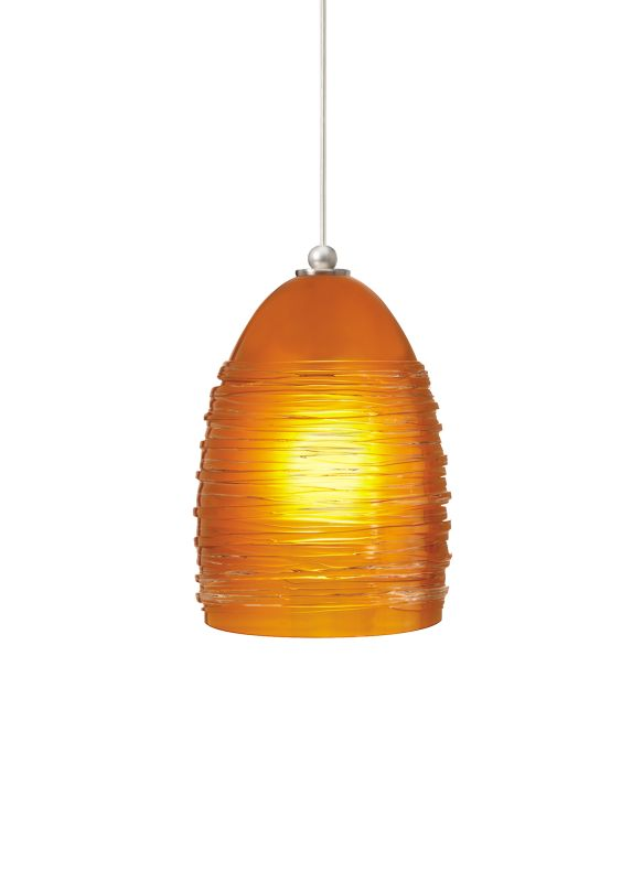 Tech Lighting 700MO2NSPA Two-Circuit MonoRail Small Nest Amber Glass Sale $342.40 ITEM: bci828285 ID#:700MO2NSPAC UPC: 756460829001 :