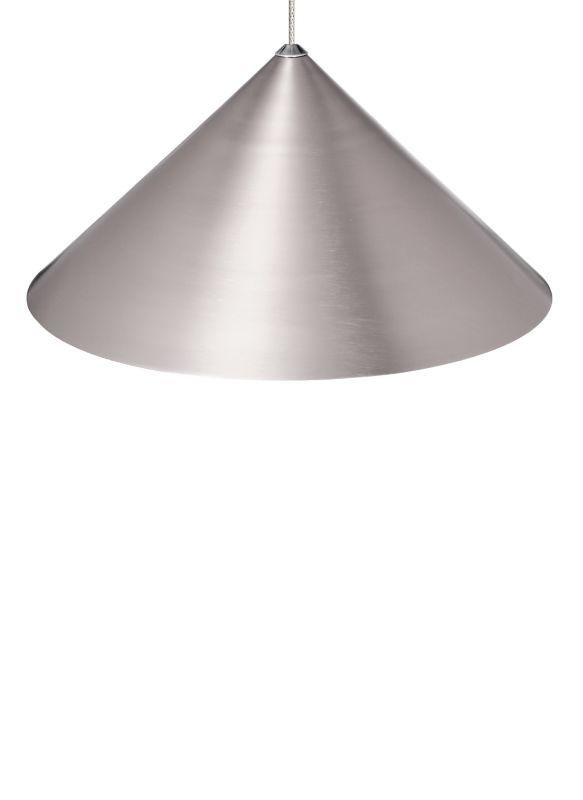 Tech Lighting 700MO2SKY12SN-LED Sky 1 Light Two-Circuit MonoRail LED