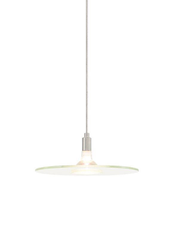 Tech Lighting 700MOBIZC MonoRail Biz Clear Pendant - 12v Halogen Sale $157.60 ITEM: bci828978 ID#:700MOBIZCC UPC: 756460620400 :