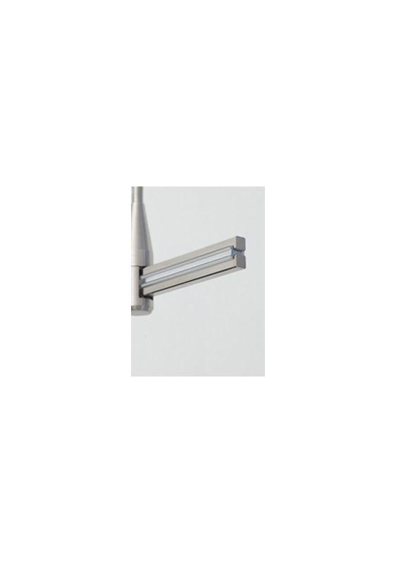 Tech Lighting 700MOCCAP MonoRail End Caps Satin Nickel Indoor Lighting Sale $14.40 ITEM: bci273369 ID#:700MOCCAPS UPC: 756460409227 :