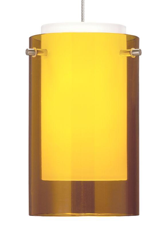 Tech Lighting 700MOECPA-LED Mini Echo 1 Light MonoRail LED 12v Mini