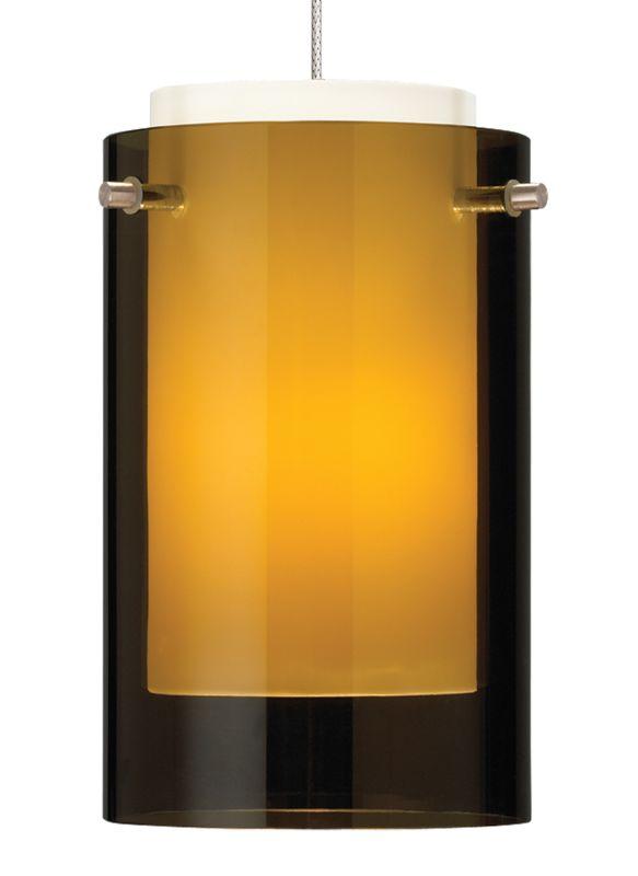 Tech Lighting 700MOECPB-LED Mini Echo 1 Light MonoRail LED 12v Mini