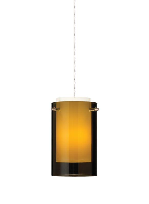 Tech Lighting 700MOECPB MonoRail Mini Echo Havana Brown Glass Sale $333.60 ITEM: bci828382 ID#:700MOECPBZ UPC: 756460944865 :