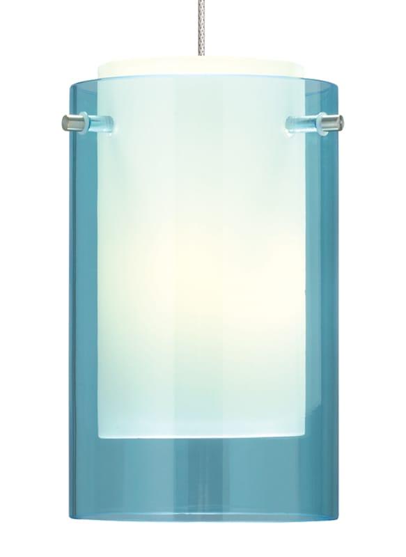 Tech Lighting 700MOECPQ-LED Mini Echo 1 Light MonoRail LED 12v Mini