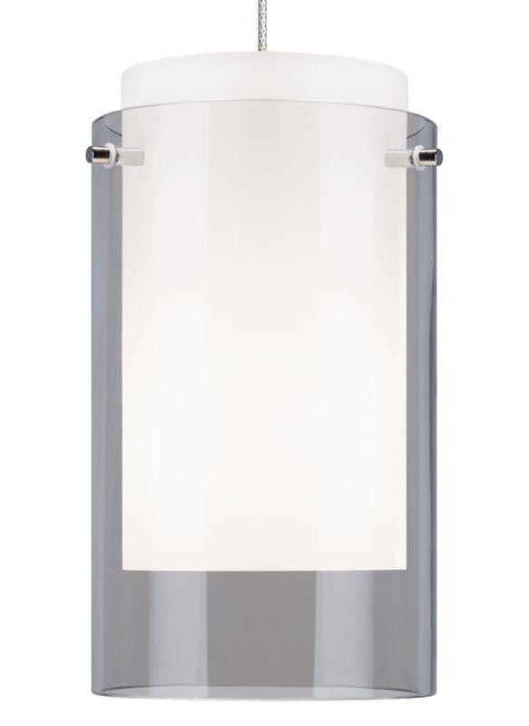 Tech Lighting 700MOECPS-LED Mini Echo 1 Light MonoRail LED 12v Mini