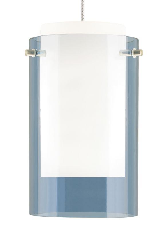 Tech Lighting 700MOECPU-LED Mini Echo 1 Light MonoRail LED 12v Mini