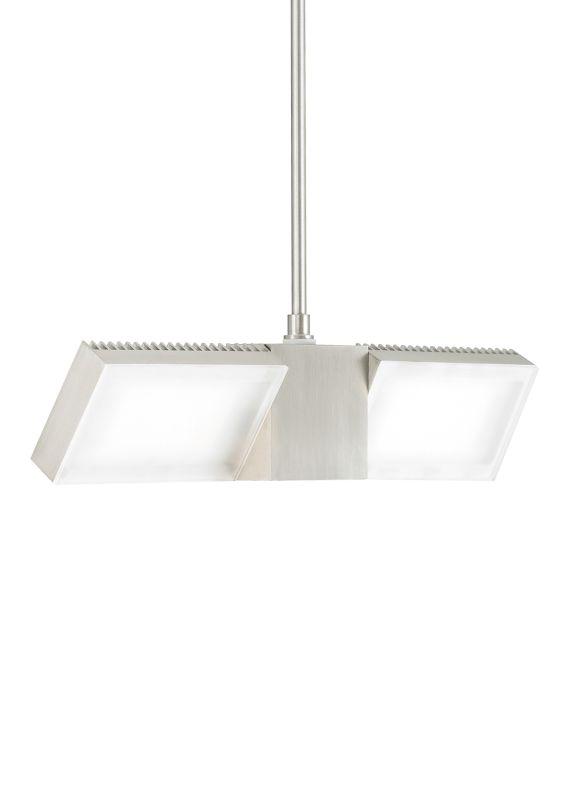 "Tech Lighting 700MOIBISFSDL206 MonoRail IBISS Low Voltage 6"" Stem"