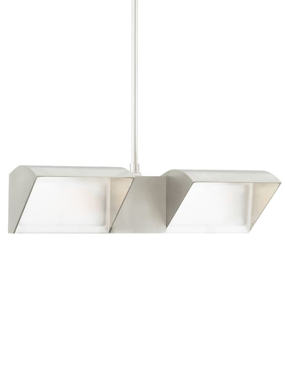"Tech Lighting 700MOIBISWWDL206 MonoRail IBISS Low Voltage 6"" Stem"