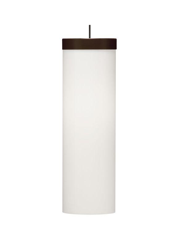 Tech Lighting 700MOMHUDW-LED Mini Hudson 1 Light MonoRail LED 12v Mini