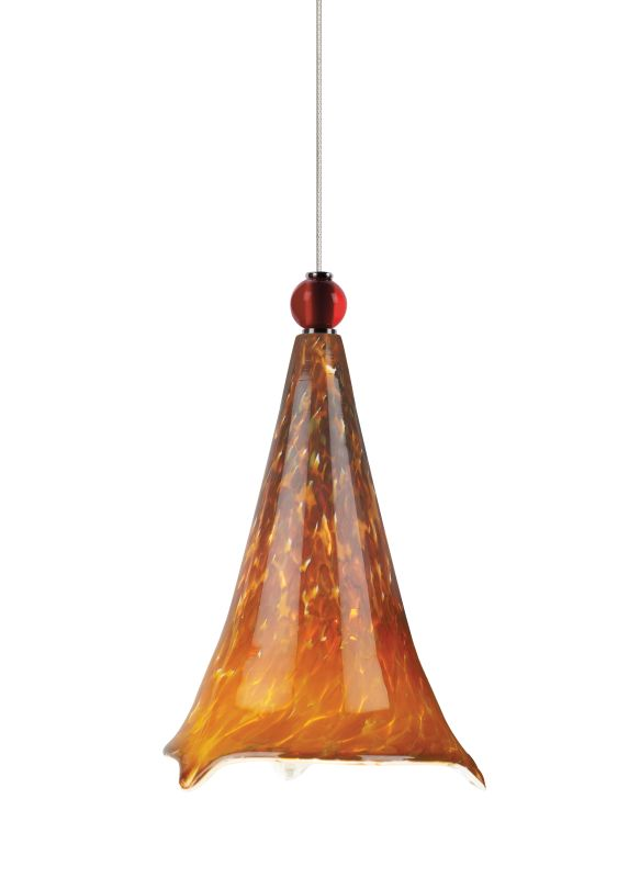 Tech Lighting 700MOMOVAR MonoRail Mini Ovation Tahoe Pine Amber Hand Sale $313.60 ITEM: bci827233 ID#:700MOMOVARS UPC: 756460021337 :