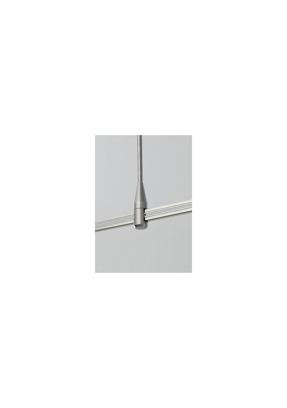 "Tech Lighting 700MOS36 MonoRail 36"" Rigid Standoff Satin Nickel Indoor"