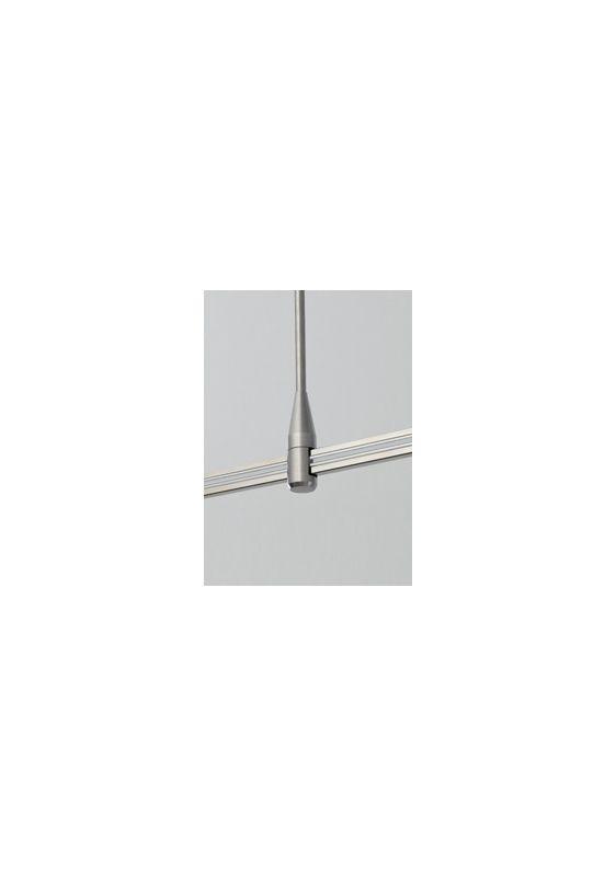 "Tech Lighting 700MOS36 MonoRail 36"" Rigid Standoff Antique Bronze"