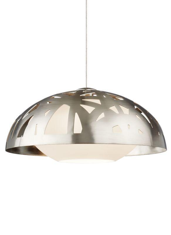 Tech Lighting 700MOVNT-LED MonoRail Ventana 1 Light LED Metal Dome Sale $400.00 ITEM: bci2303547 ID#:700MOVNTS-LEDS830 UPC: 884655234665 :