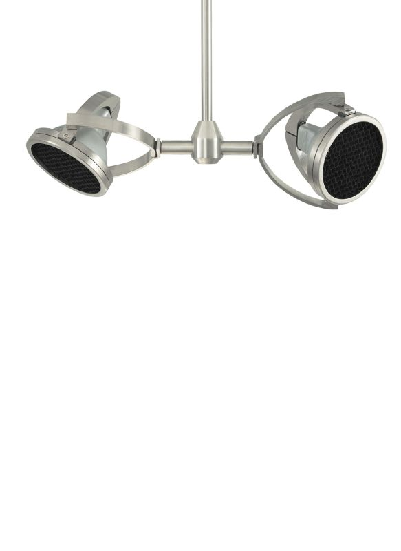 Tech Lighting 700MPELT18 Elton 2 Light Monopoint Halogen Dual Track Sale $325.60 ITEM: bci2365151 ID#:700MPELT18C UPC: 884655260664 :