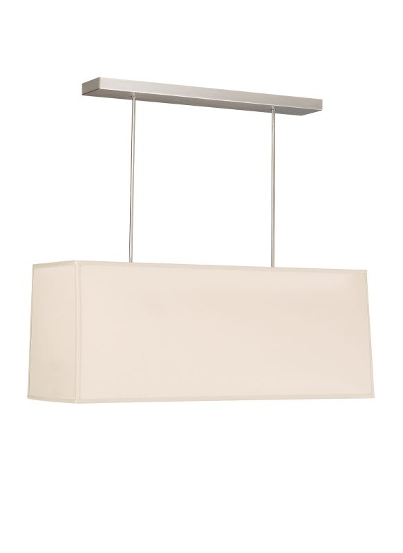 "Tech Lighting 700TDMERC60C Mercer 60"" Rectangular Desert Clay Tapered"