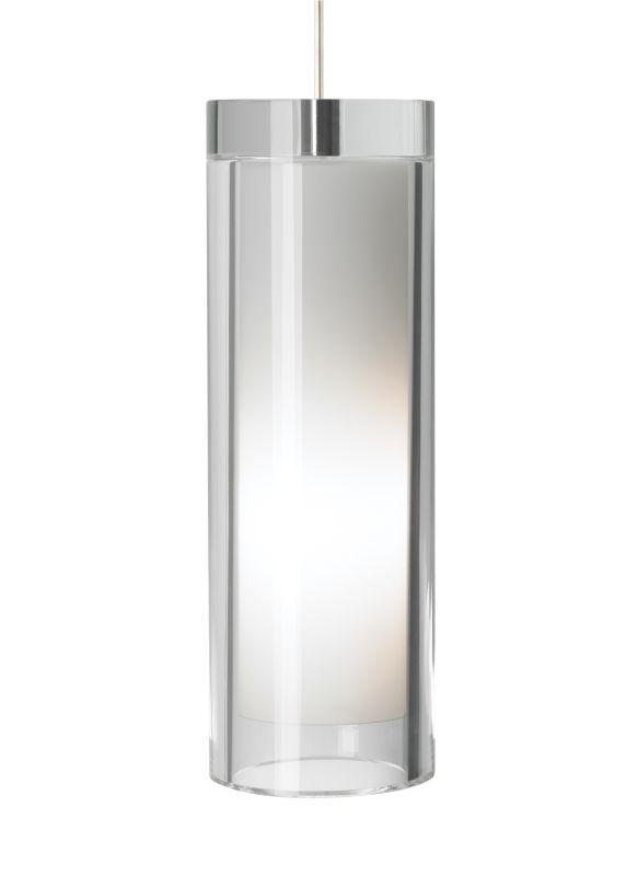 Tech Lighting 700TDSARGPC-CF277 Sara Grande 277v 1 Light Fluorescent