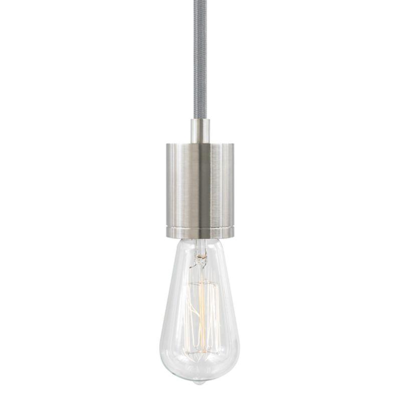 Tech Lighting 700TDSOCOPM08S SoCo 1 Light Mini Pendant with Nickel Sale $91.20 ITEM: bci2541618 ID#:700TDSOCOPM08YS UPC: 884655285834 :