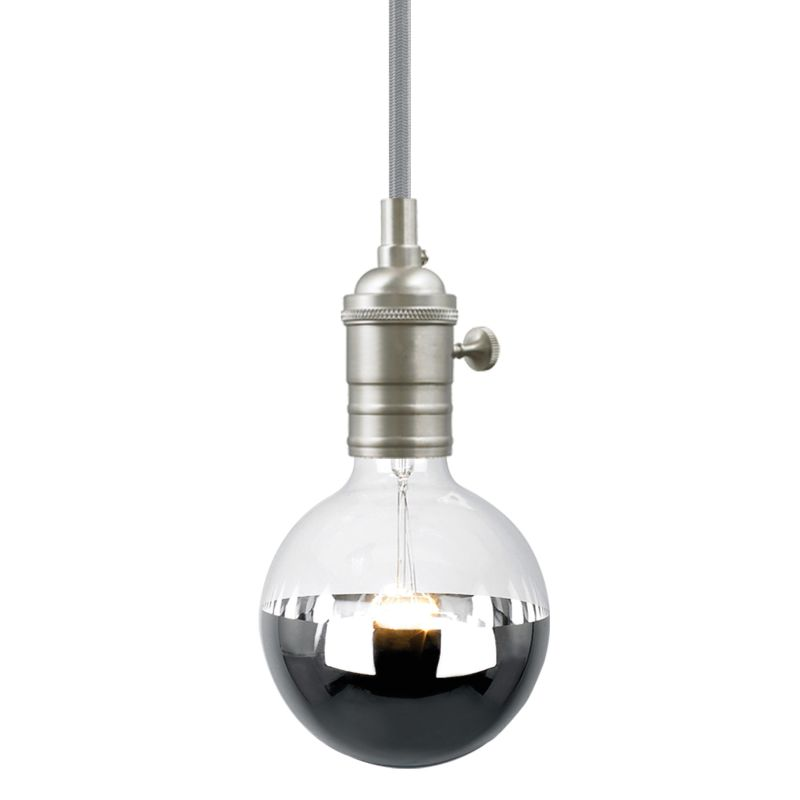 Tech Lighting 700TDSOCOPV08S SoCo 1 Light Mini Pendant with Nickel Sale $91.20 ITEM: bci2541709 ID#:700TDSOCOPV08YS UPC: 884655286640 :