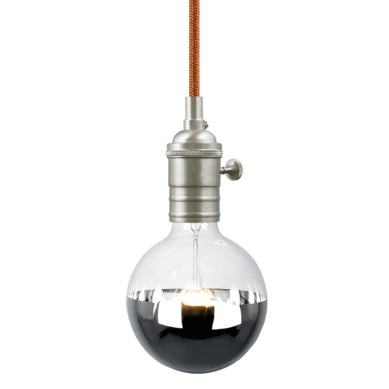 Tech Lighting 700TDSOCOPV16S SoCo 1 Light Mini Pendant with Nickel