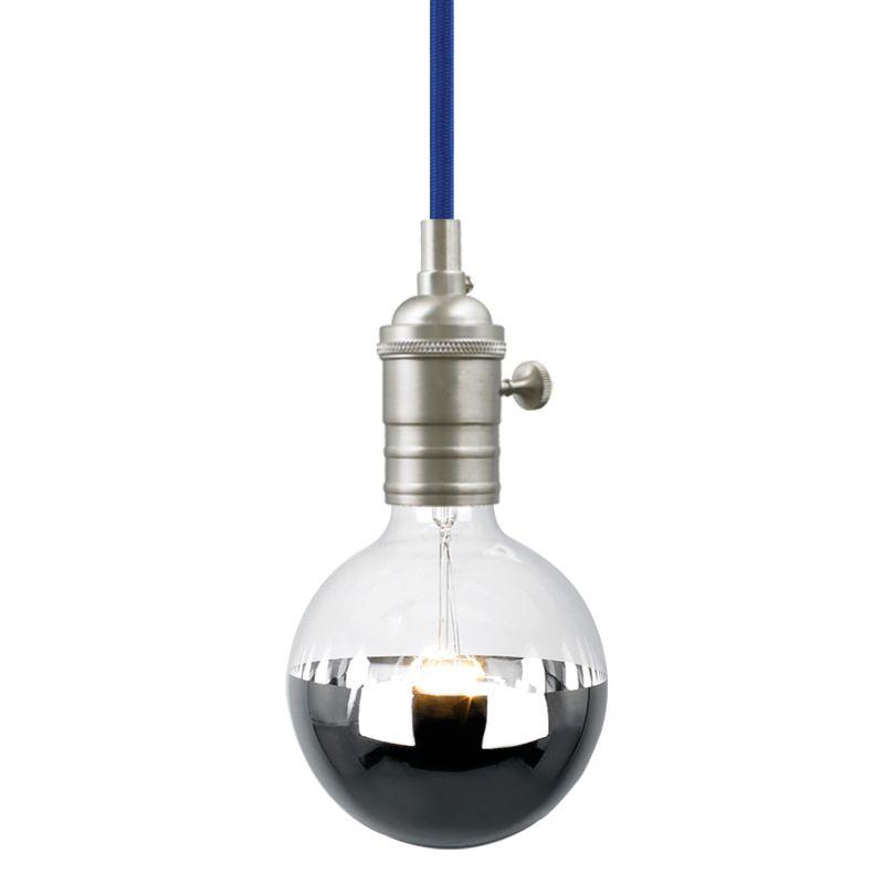 Tech Lighting 700TDSOCOPV24S SoCo 1 Light Mini Pendant with Nickel