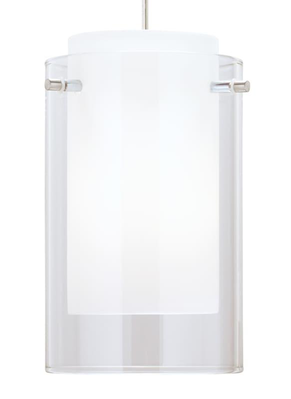 Tech Lighting 700TT2ECPC-CF Echo 1 Light Two-Circuit T-TRAK Compact