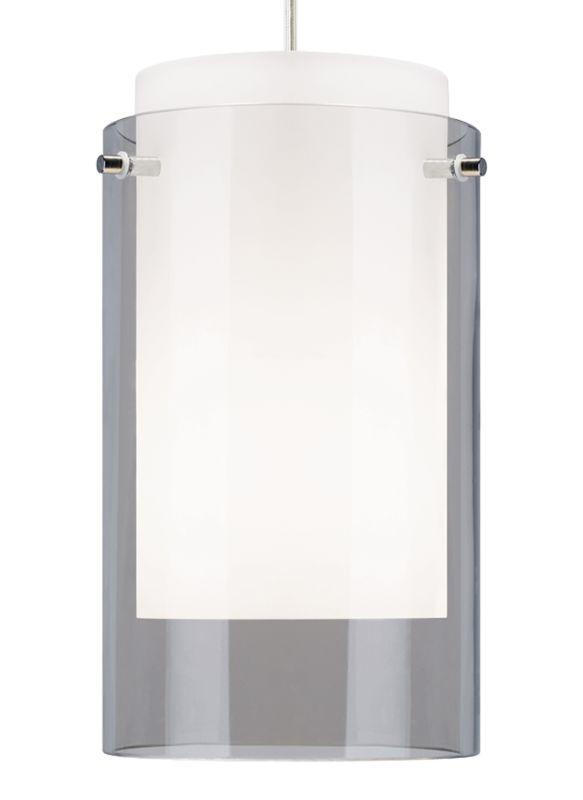 Tech Lighting 700TT2ECPS-CF Echo 1 Light Two-Circuit T-TRAK Compact