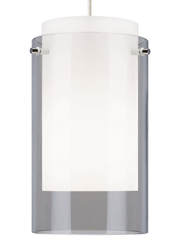 Tech Lighting 700TTECPSS Echo 1 Light Single-Circuit T-TRAK