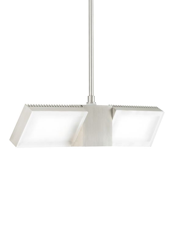 """Tech Lighting 700WMOIBISFSDL303 Wall MonoRail IBISS Low Voltage 3"""""""