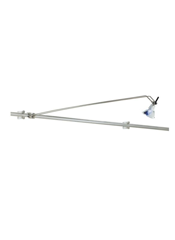 Tech Lighting 700WMWAL12 Wall MonoRail Wally Lite Clamp-On Low-Voltage