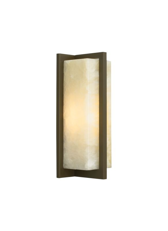 "Tech Lighting 700WSCORH Coronado 1 Light 11.2"" Wall Sconce with a"
