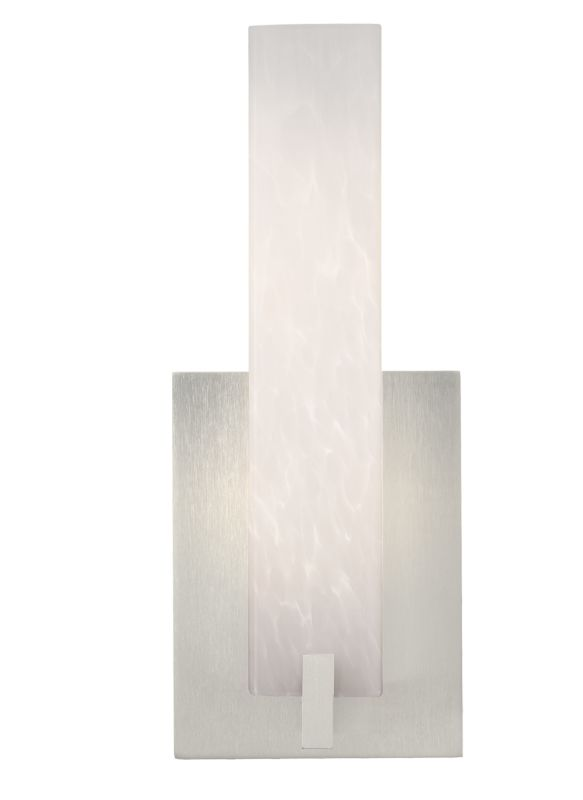 Tech Lighting 700WSCOSW-LED Cosmo 1 Light LED ADA Compliant Wall
